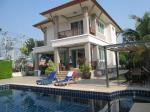 Great Luxury Pool Villa For Rent