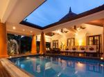 Luxury Pool Villa located south of Hua Hin City Centre