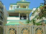 3 story house 50 meters from prime beach area