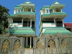 Two 3 story???s houses 50 meters from beach