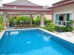 3-Bedrooms Pool Villa for a great price located south of Hua Hin