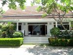 Beachfront Village house in downtown Hua Hin