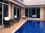 Two Bedrooms Pool Villa In Prime Location