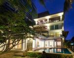 Superb 4-Story Pool Villa located north of Hua Hin