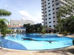 Nice studio near Jomtien Beach