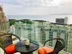 Sea View condo on Pratamnak