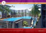 Brand new condo in South Pattaya