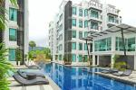 Private modern condominium for Sale