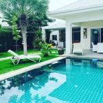 Tropical Living In Hua Hin