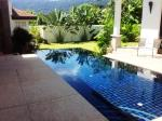 Thai Traditional Villa for Sale