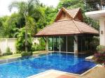 Spacious Pool Villa For Sale