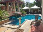 Pool Villa resort style in Kamala for Sale