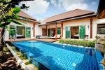 Pool Villa resort style in Naiharn for Sale