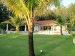 Tranquil 4-Bedroom Pool Villa near Yacht Haven and Sarazin Bridge