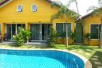 New Bungalow Resort in Nai Harn
