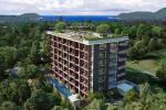 Trendy 2 Bedroom Condo near Naiharn Beach