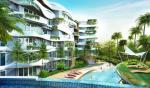Luxury 1 & 2 Bedroom Condominium in Prime Location