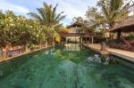 Beach Front Villa Malee Sea View