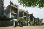 New Development... Triplex Sea View House with Pool in Rawai