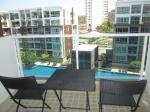 New condo, 2 bedroom,2 full bathrooms, 80 m2