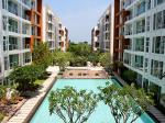 Golf-friendly area condominium located in Khao Takiab