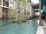 Mountain View Condominium with great facilities in Hua Hin