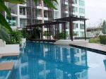 Perfectly convenient condominium located in central Hua Hin