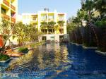 High-standard condominium located 2Kms from Hua Hin City Centre