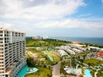 Great Deal for Sea and Pool View Condominium in Hua Hin