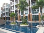 2 Bedroom Beachfront Condo