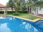 Large Pool Villa in peaceful development west of Hua Hin