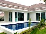 Great 3-beds Pool Villa located west of Hua Hin City