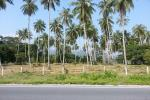 40 Meter Road Frontage With Sea View On Beach Road