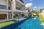 5 Bed 5 Star Luxury Pool Villa For Sale In Maenam
