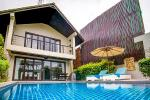 3 Bed Pool Villa For Sale In Maenam, Koh Samui