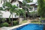 4 Bedroom Sea View Pool Villa For Sale In Chaweng, Koh Samui