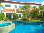 Lovely family home in Jomtien.