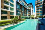 Nice condo for sale and rent in Central Pattaya