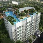 Nice condo for sale in Pratamnak
