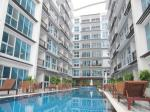 Nice 1 bedroom in Central Pattaya !