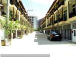 Central Pattaya Townhouse