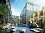 5-star Serviced luxury condos in the heart of Pattaya