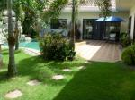 Beautiful  bungalow in Pattaya