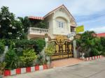 2 storey house with private pool on East Pattaya