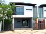 Townhouse For Sale In East Pattaya