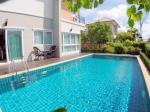Modern Home Pool Villa For Sale