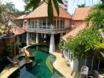 Nice house for rent in Jomtien