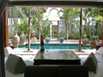 Luxury pool-villa Jomtien
