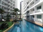 Studio for rent in Jomtien