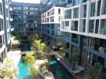 New condo close to Jomtien Beach